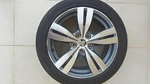 Vf Commodore  Ss Wheels And Tyres