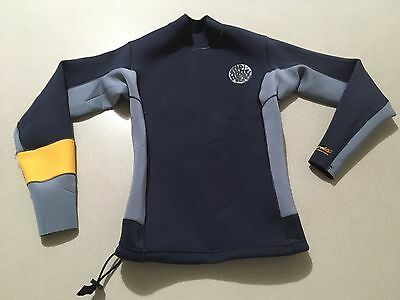 Ripcurl Long Sleeve Wetsuit Top
