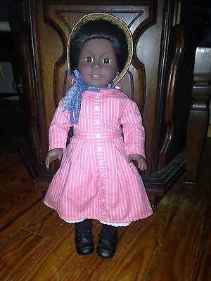 Pleasant Company Addy Doll American Girl