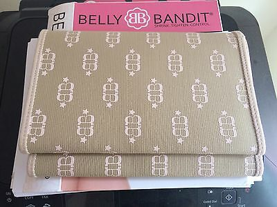 belly bandit New Box Small Nude Original