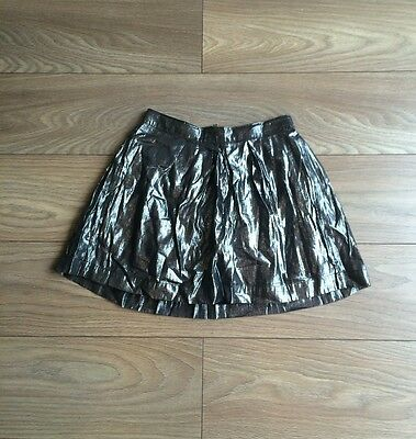 Girls Silver Age 13 Years GAP Skirt
