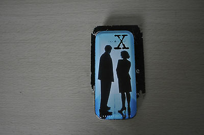 The X Files Watch