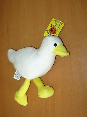 Beanie Kids : Waddle The Duck & Tag