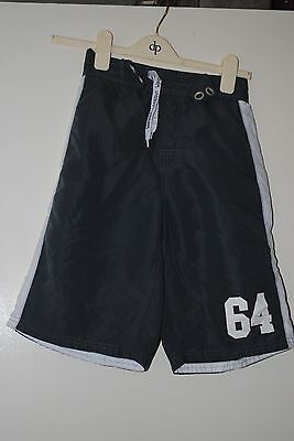 grey  wipe out swimming shorts aged 11/12