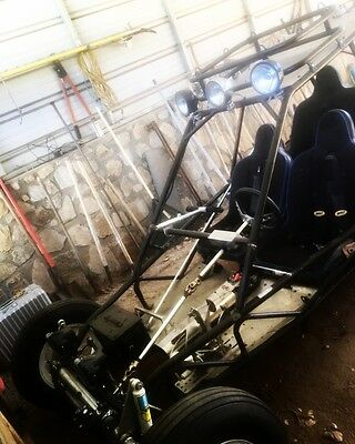 VW 4 Seater Buggy
