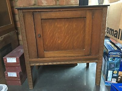 Lovely Cabinet /potential Vanity Unit