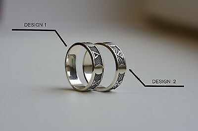 Witcher's Aard sign Ring