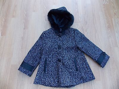 F&F Children's Winter Coat 3-4 years