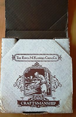 Normal Rockwell Collector Plates  - set of 6