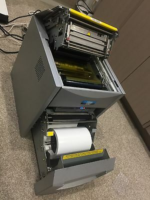 Photo printer copal DPB-1500 With touchscreen PC and lab photo Software