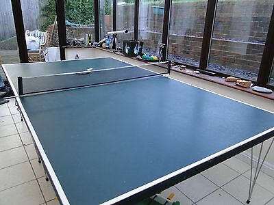 Full Size Dunlop Table tennis Table