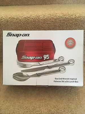 Snap On Tools Lunchbox