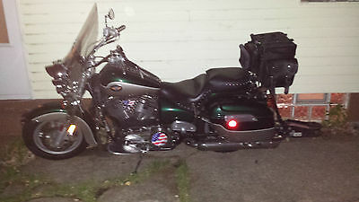 2003 Victory Touring  2003 Victory Touring Crusier V92TC