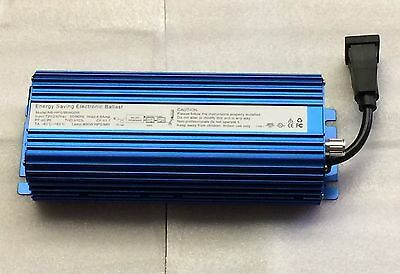 Horticulture 400W HPS MH400W  Digital Electronic Dimmable Ballast Grow Light New