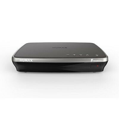 Humax FVP-4000T 1TB (1000GB) Freeview Play HD Recorder Mocha