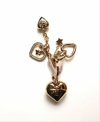 Juicy couture Hand Bag charm |  Juicy Couture accessories