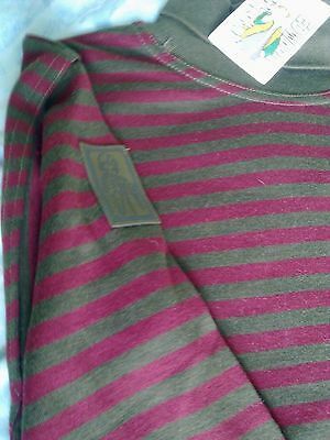 Child's Vintage Johnathan Edwards Collection Polo Neck Top. Age 9/10yrs
