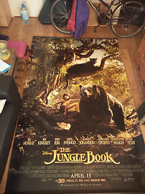 Standee The Jungle Book