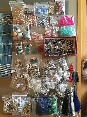 beads for jewellery making