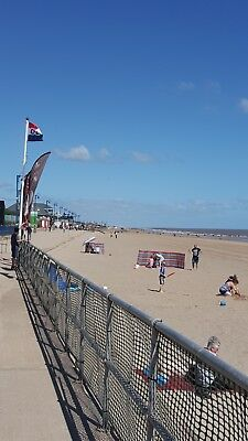 Chalet to rent near to beach Mablethorpe sleeps four