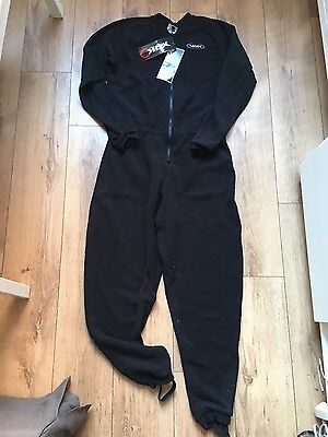 BNWT YAK / Crewsaver Stratum drysuit UNDER FLEECE L kayak sailing watersports