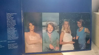 Abba, The Album And Greatest Hits, 2 Lps