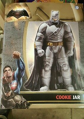 Armored Batman: Cookie Jar DC COMICS