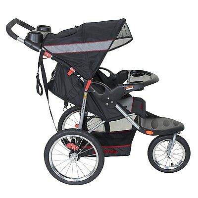 NEW: Baby Trend Expedition Jogger Stroller, Millennium NO TAX, FREE SHIPPING
