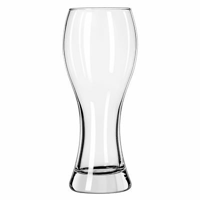 Libbey 1611 Rounded 23 oz Giant Beer Glass - 12 / CS