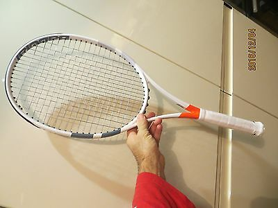 Babolat Pure Strike 16x19 (Project One7) Racket (used only once) size 3