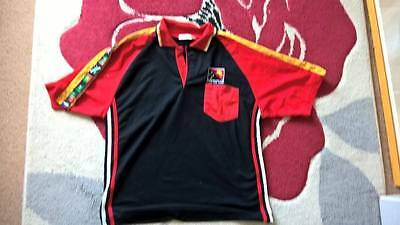 Papua New Guinea Polo Shirt