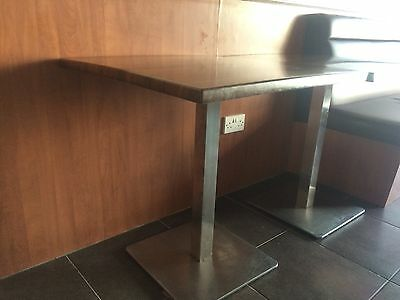 Table Catering Restaurant Shop Commercial Retail Hotel Furniture