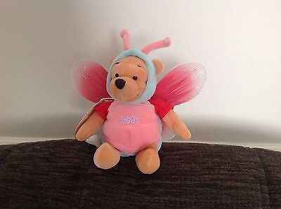 Easter Dragon Fly Winnie the Pooh