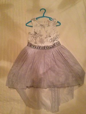 Girls Next Dress Age 4