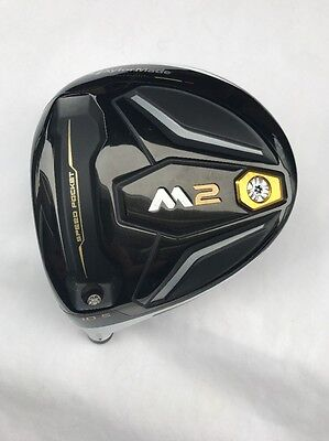 TaylorMade M2 10.5 Left Handed Driver Head
