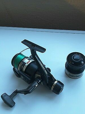 Daiwa Team Daiwa 1650 F Vintage Coarse Fishing Reel