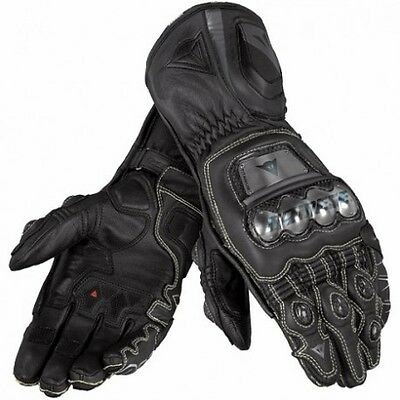 Guante Dainese Full Metal Rs Negro