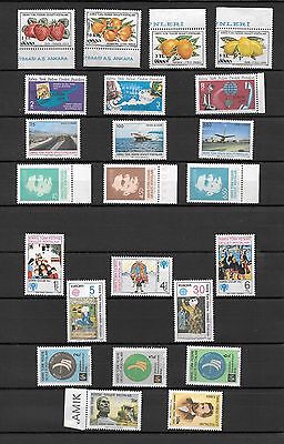 Cyprus Turkish Collection Mint Never Hinged  8 Different Sets