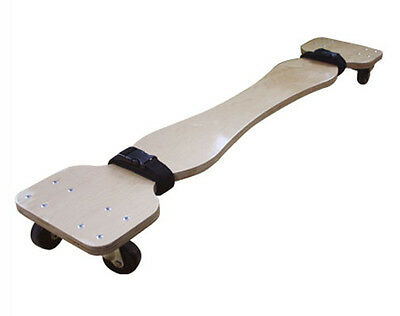 EasyGo MASSAGE TABLE CART . trolley . carrier . portable