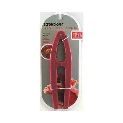 New~Good Cook Cracker for Shellfish Lobster & Nuts