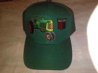 Oliver Tractor Hat