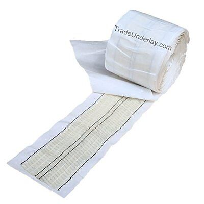 Gel double sided DIY carpet joining tape 9 mtr roll
