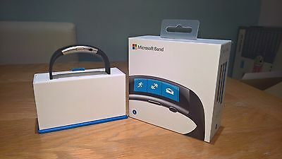 Microsoft Band 2 - size Large in near perfect condition