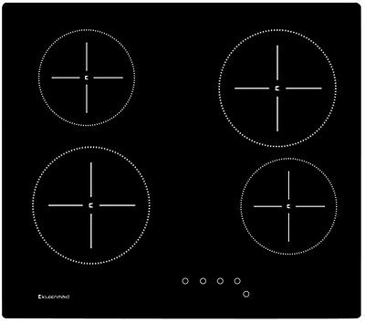 *NEW* Kleenmaid Electric Touch Control Ceramic Glass Cooktop Stove Stovetop 60cm