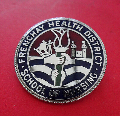 Frenchay Health District School Of Nursing