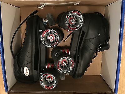 Riedell quad skates size uk 4