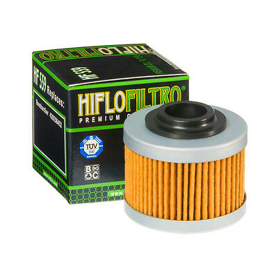 HiFlo Transmission Oil Filter (See Chart) Can-Am & Bombardier Atv HF559