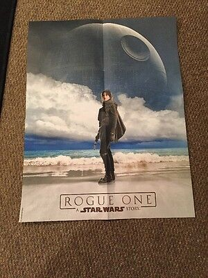 Rogue One Poster Empire Magazine
