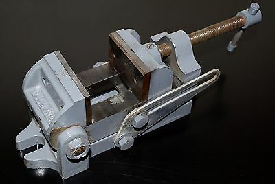 Palmgren 2 1/2'' Tilting Base Machinist's Vise -- New