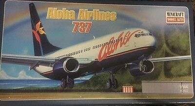 Aloha Airlines 737